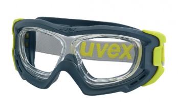 uvex RX goggle